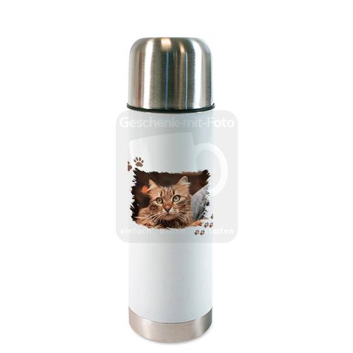 Thermosflasche 750 ml bedrucken