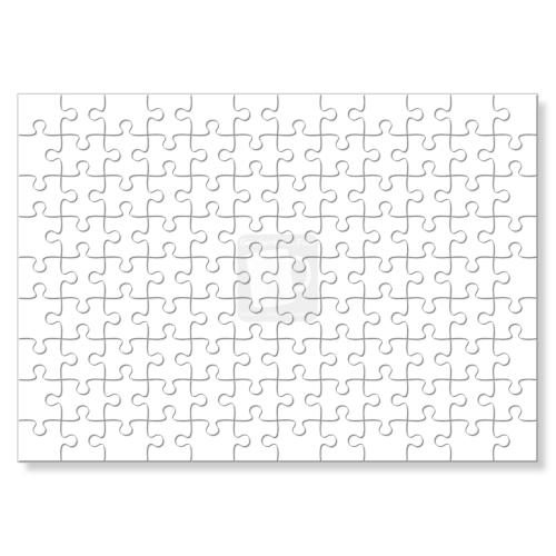 120 Teile Fotopuzzle bedrucken