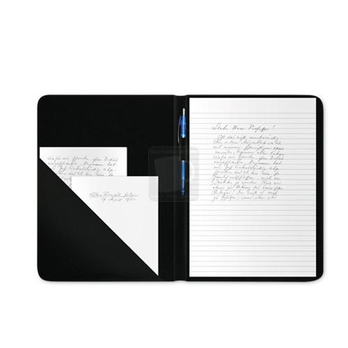 Schreibmappe mit Fotodruck