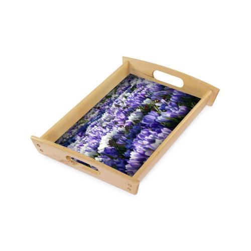 kleines Tablett mit Foto bedrucken
