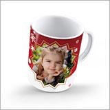Tassen mit Foto bedrucken