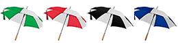 Regenschirm in allen Farben bedrucken