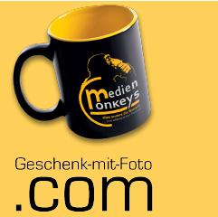 Tasse bedrucken - geschenk-mit-Foto.com